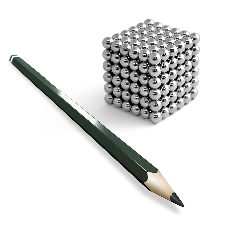 killercube 216 neodym magnet kugeln cube ndfeb magnete magnetkugeln neo ebay. Black Bedroom Furniture Sets. Home Design Ideas