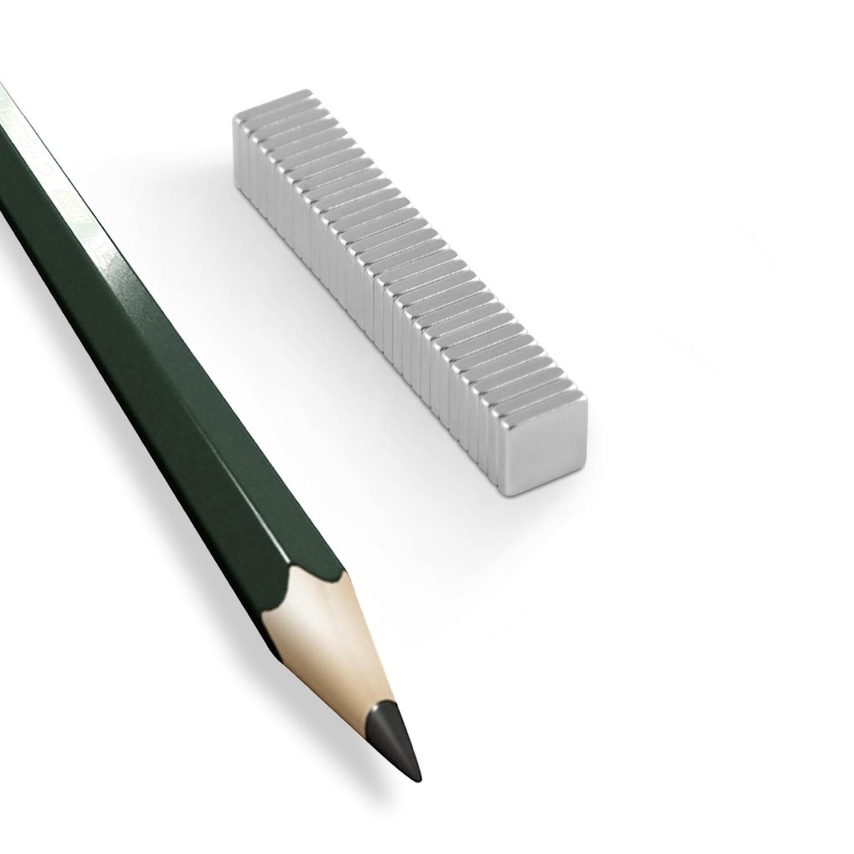 50 neodym magnete ndfeb n52 10x10x2mm je 6 6kg ebay. Black Bedroom Furniture Sets. Home Design Ideas