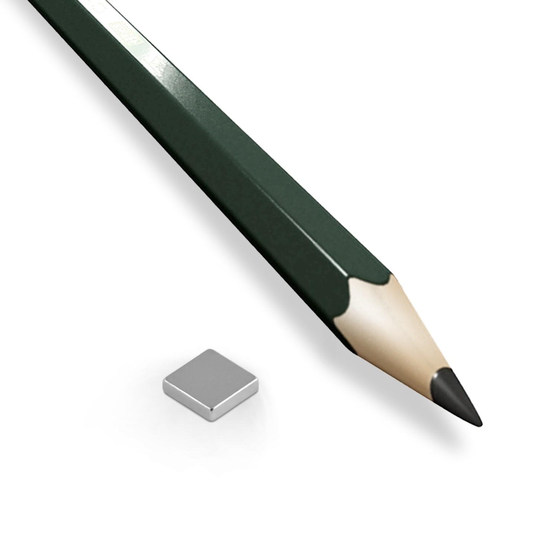 20 neodym magnete ndfeb n52 10x10x2mm je 6 6kg ebay. Black Bedroom Furniture Sets. Home Design Ideas