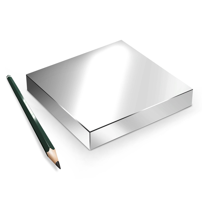 neodym magnet quader n45 120x120x20mm ca 750kg b ware ebay. Black Bedroom Furniture Sets. Home Design Ideas