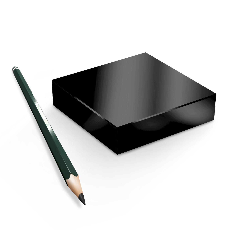 neodym magnet black edition n52 80x80x20mm 400kg ebay. Black Bedroom Furniture Sets. Home Design Ideas